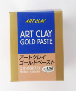 Art Clay Gold Paste 1.5g