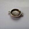 Bezel Antique Silver for Bracelet Making