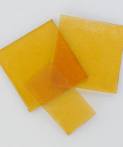 COE90 Glass for fusing in a microwave kiln