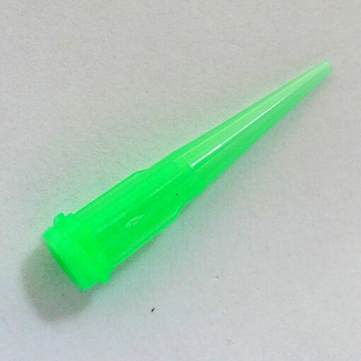 Nozzle Green