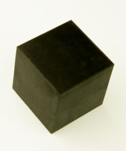 Rubber Block Square