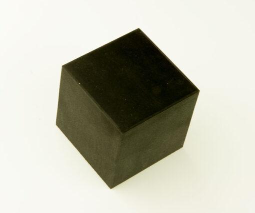 Rubber Block Square