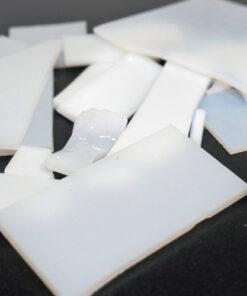 White Glass COE90