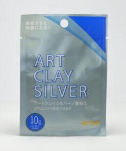 Art Clay Silver 10g