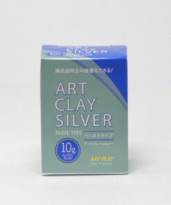 Art Clay Silver Paste 10g