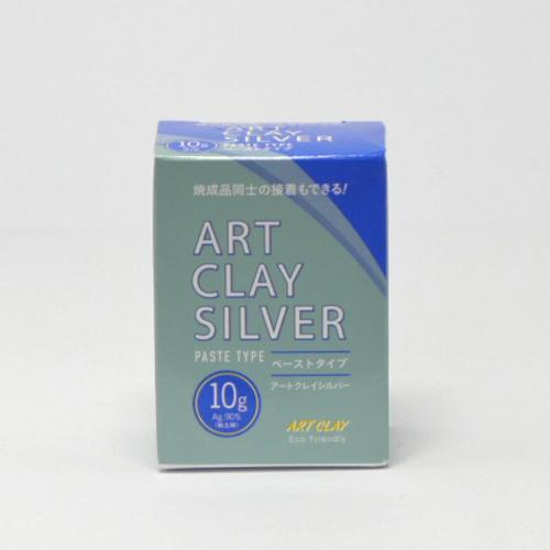 Art Clay Silver Paste 10g