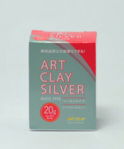 Art Clay Silver Paste 20g