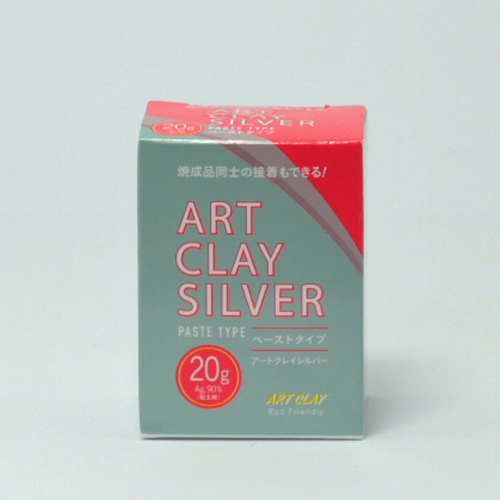Art Clay Silver Paste 20g