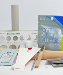 Silver Clay Starter Set