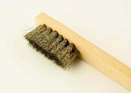 Steel Brush Long Hair