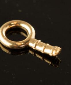 Embeddables Bronze A687016 A687018