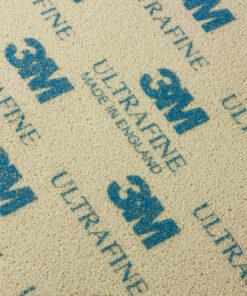 Sanding Sponge Blue