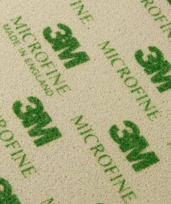 Sanding Sponge Green