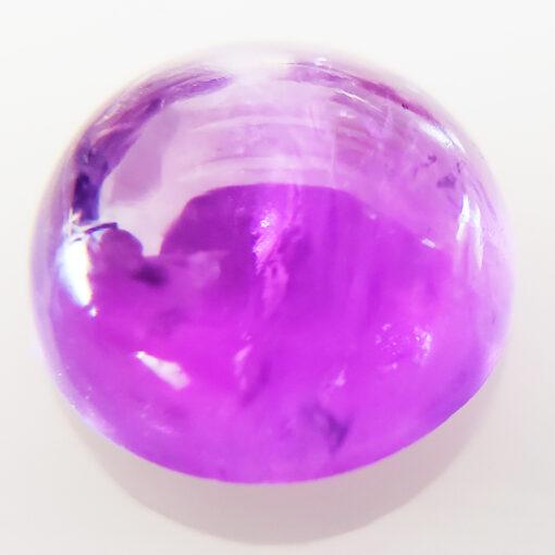 Amethyst Round