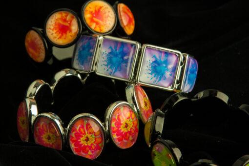 Photo Jewelry Bracelet