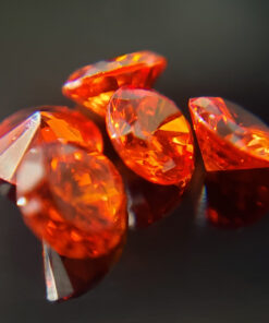 CZ Orange