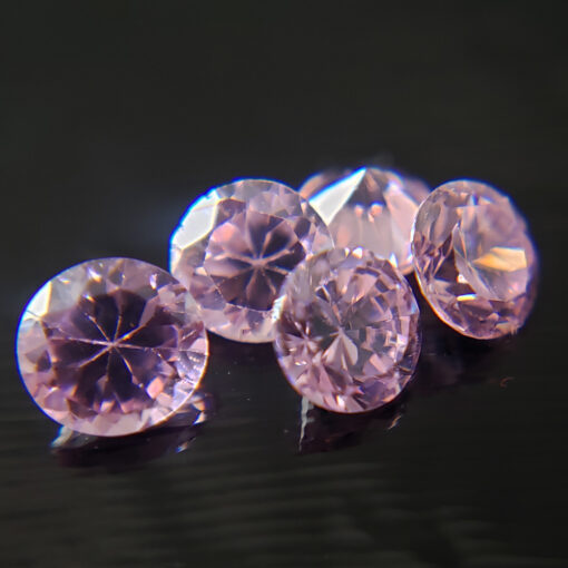 CZ Pink