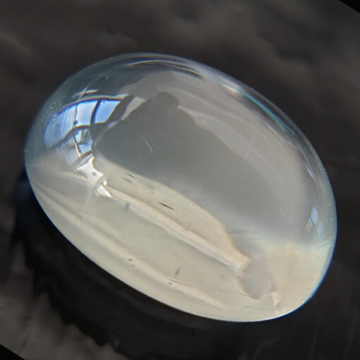Green Moonstone Oval