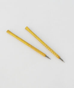 Scratching Needle Pen Replacement Needles x2