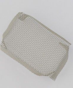 Stainless Steel Net with Protection Net