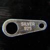 Tag Silver 925