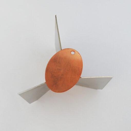 Trivet 3-point Firing (A119307)