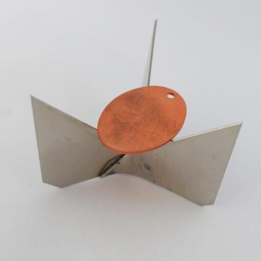 Trivet 3-point Firing (A119307) - example