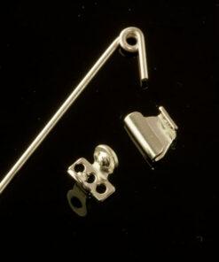 Brooch Pin AK0009