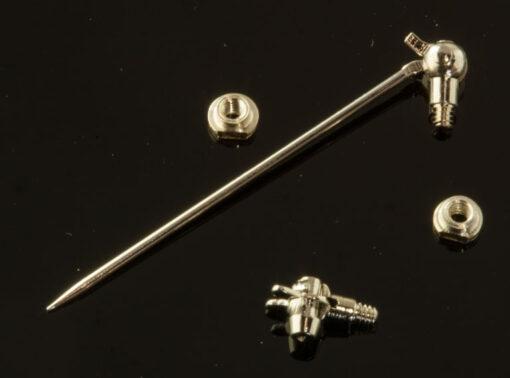 Brooch Pin AK0059