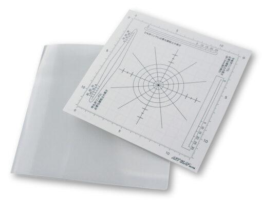 Non-Stick Working Sheet