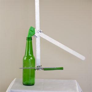 Bottle Cutter Separator