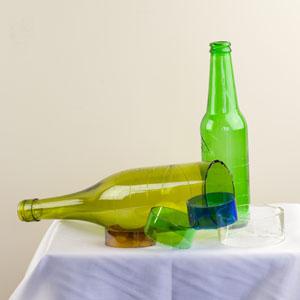 Bottle Cutter Recycler